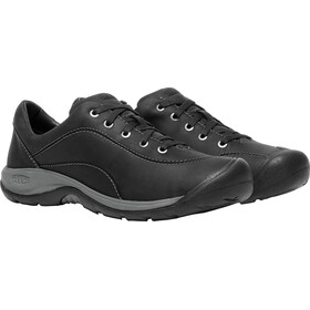 Keen Presidio II Shoes Women black/steel gre